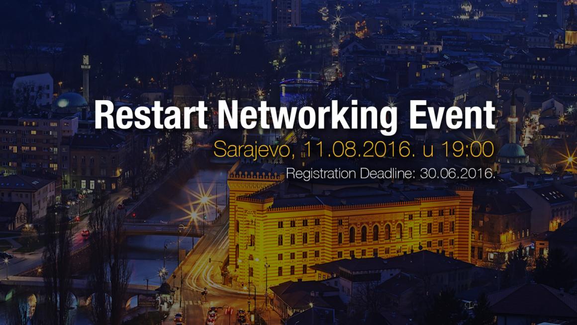 Networking Event: Bosnia and Herzegovina & Diaspora