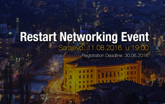 Networking Event: Bosnia and Herzegovina & Diaspora