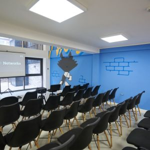 Event in Networks: Residence & Working Permit