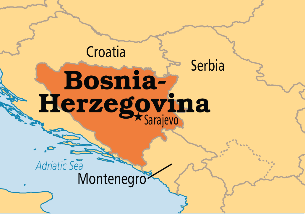 Bosnia and Herzegovina – a good emerging market for investment?