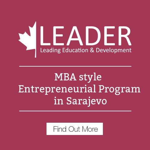 Ten-day MBA type educational program for entrepreneurs