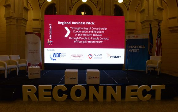 CookUp Hub won the second round of Regional LEADER Project