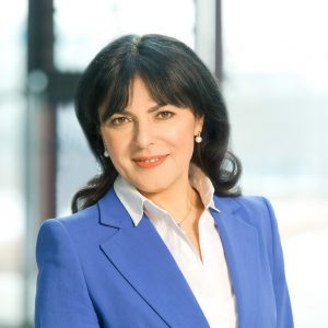 Ilijana Vavan: The European Channel Ranked Sarajevan among the 30 Most Influential Women in the Industry