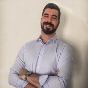 Amir Karahasanovic