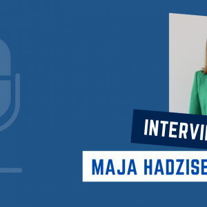 Maja Hadziselimovic among 25 life stories of successful women engineers in Germany