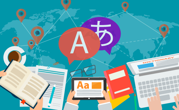 Benefits of Outsourcing Translation Services