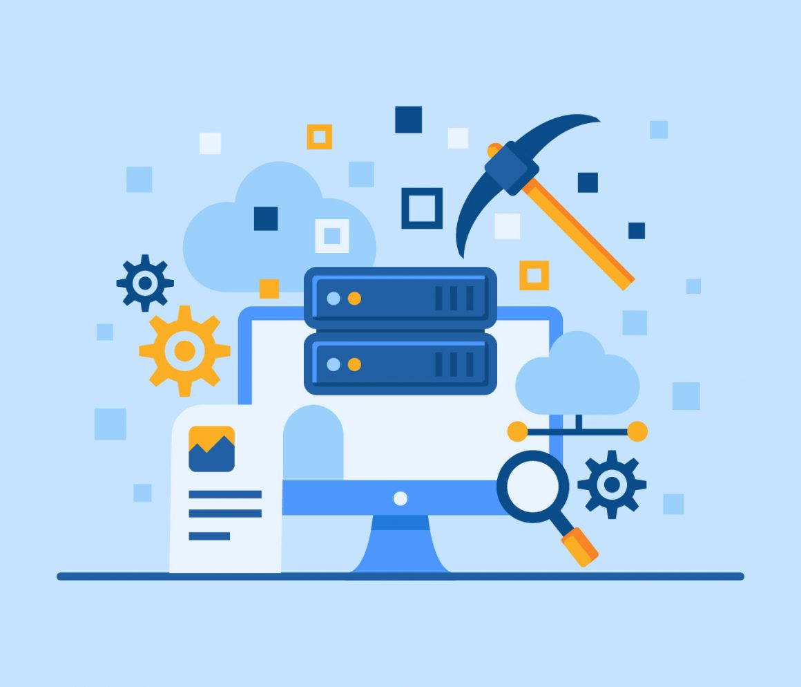 Benefits Of Outsourcing Data Mining Services For Businesses